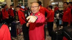 Tin tối (21.10): HLV Park Hang Seo giúp học trò thắng nỗi sợ Thái