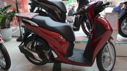 Giá bán vua tay ga Honda SH 125 mới nhất hiện nay