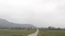 Hà Tĩnh: Lòng đất lại xuất hiện tiếng nổ lớn, nhà cửa rung lắc