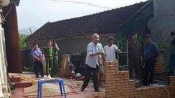 NÓNG: Nghịch tử hạ sát mẹ rồi bỏ xác xuống giếng ở Hòa Bình