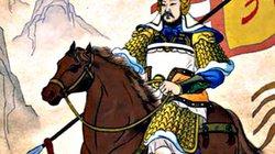 """Danh tướng TQ bị gian thần """"dìm"""", được dân tôn là ông Phúc trong """"Phúc-Lộc-Thọ"""""""