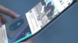 Sếp Samsung khẳng định thời điểm ra mắt điện thoại cuộn Galaxy F
