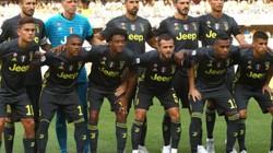 Juve công bố đội hình gặp M.U: Siêu tiền đạo bất ngờ vắng mặt