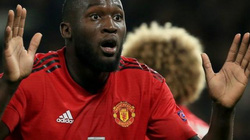 """Lukaku cần gì để dứt """"cơn hạn hán"""" bàn thắng ở M.U?"""