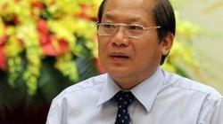 Quốc hội đã phê chuẩn miễn nhiệm với ông Trương Minh Tuấn
