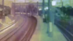 Clip cận cảnh tàu hỏa Đài Loan trật bánh khiến 22 người thiệt mạng