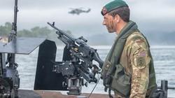 "50.000 binh sĩ NATO tập trận lớn nhất sau 15 năm ""dằn mặt"" Nga"