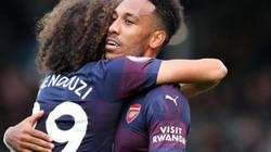 """""""Siêu dự bị"""" tác động mạnh thế nào đến chuỗi 10 trận thắng liên tiếp của Arsenal?"""