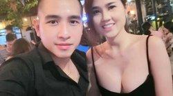 """Tiêu Quang Vboys lên tiếng chuyện lấy vợ cũ của đồng nghiệp là chị gái """"nữ hoàng nội y"""""""