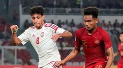 BXH, kết quả giải U19 châu Á ngày 24.10: U19 UAE bị loại đau đớn