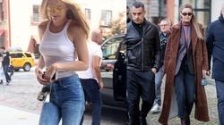 Bộ sưu tập túi siêu nhỏ nhưng siêu đắt của Gigi Hadid