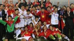Đội hình ĐT Việt Nam vô địch AFF Suzuki Cup 2008 giờ ra sao?