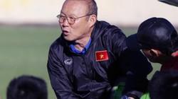 Tin sáng (25.10): HLV Park Hang-seo lo ngại nguy cơ dàn xếp tỷ số ở AFF Cup