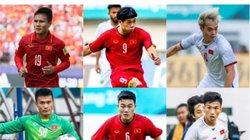 Báo Nhật Bản chỉ ra 11 cái tên đưa bóng đá Việt Nam ra thế giới