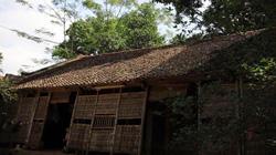 Căn nhà cổ tại Chương Mỹ, Hà Nội khiến nhà làm phim nào cũng mê mẩn