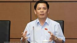 """Vì sao phiếu tín nhiệm của Bộ trưởng Nguyễn Văn Thể gần """"đội sổ""""?"""