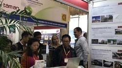 Hội chợ triển lãm Nông - Lâm - Ngư nghiệp quốc tế Việt Nam lần 2