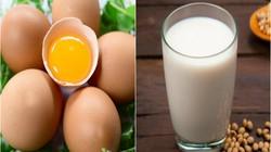 6 cặp thực phẩm đại kỵ rất hại nếu kết hợp, số 6 nhiều người hay ăn