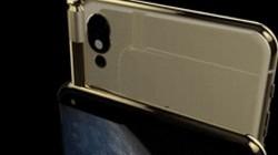 Đẹp rụng rời iPhone concept bút cảm biến, 5 camera, tai thỏ lệch