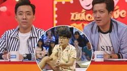"""Trường Giang, Trấn Thành bị thí sinh chửi bới, chê """"yếu sinh lý"""" trên sóng truyền hình"""