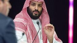 """Quốc vương Ả Rập Saudi """"phế truất thái tử"""" vì sự sống còn hoàng gia?"""