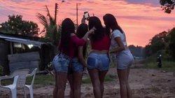 Ra nước ngoài, hàng loạt phụ nữ Venezuela phải bán dâm kiếm sống