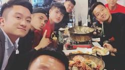 """Đội tuyển Việt Nam """"lạc lối ở Seoul"""" trước chiến dịch AFF Cup 2018"""