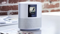 Bose giới thiệu tai nghe giúp ngủ ngon và loa thông minh có âm tần rộng nhất