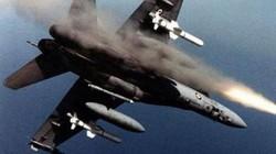 Chiến đấu cơ Israel ồ ạt nã rocket, trút đòn thù vào Gaza