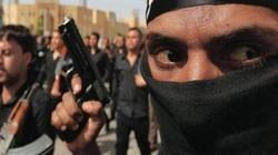 IS công khai hành quyết 5 người làm gián điệp cho quân đội Iraq
