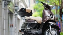"""Cận cảnh Peugeot Django 125 Allure ABS kiêu sa, Vespa """"ghen tị"""""""