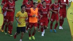 ĐT Việt Nam nhận 2 tin vui trước thềm trận gặp Seoul E-Land