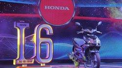 """25 triệu xe máy Honda đã """"ra đời"""" tại Việt Nam"""