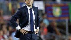 HLV của Barca nói điều bất ngờ về Siêu kinh điển vắng Messi – Ronaldo?