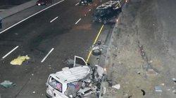 Cú sốc của người chồng cùng lúc mất vợ và 4 con vì gặp phải tài xế say xỉn