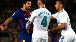 Xem Barcelona vs Real Madrid ở đâu, kênh nào trực tiếp?