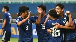 Gục ngã trong cơn mưa, U19 Indonesia tan mộng World Cup