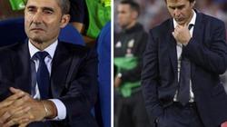 5 điểm nóng quyết định trận Siêu kinh điển Barca và Real Madrid