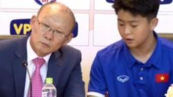 Trợ lý riêng của HLV Park Hang-seo viết tâm thư chia tay Việt Nam