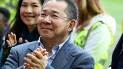 """Chủ tịch Vichai đã giúp Leicester """"biến không thành có"""" như thế nào?"""