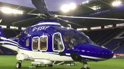 Điều đặc biệt về chiếc trực thăng 200 tỷ chở Chủ tịch Leicester gặp nạn