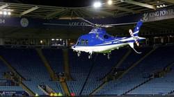 Hé lộ nguyên nhân vụ rơi trực thăng khiến Chủ tịch Leicester thiệt mạng