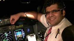 Tiết lộ về cơ trưởng máy bay Indonesia chở 189 người đâm xuống biển
