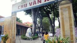 Trường Bưởi - Chu Văn An, trường cấp 3 lâu đời nhất Hà Nội, kỷ niệm 110 năm