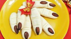 """Đón Halloween với loạt bánh ngón tay """"nhìn thì ghê nhưng ăn là mê"""""""