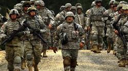 """5.200 binh sĩ Mỹ đến biên giới Mexico chặn cuộc """"di cư xâm lược"""""""