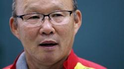 Điều trùng hợp 2 năm trước và khó khăn với ĐT Việt Nam của thầy Park