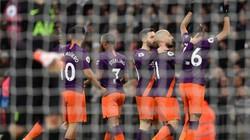 """3 """"đại gia"""" lập kỉ lục """"khủng"""" ở Premier League"""