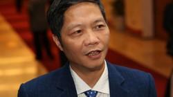 """Bộ trưởng Trần Tuấn Anh """"tính"""" chuyện cho phá sản Ethanol Phú Thọ"""