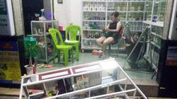 Cà Mau: Làm rõ vụ Phó Giám đốc Trung tâm văn hóa huyện đánh vợ